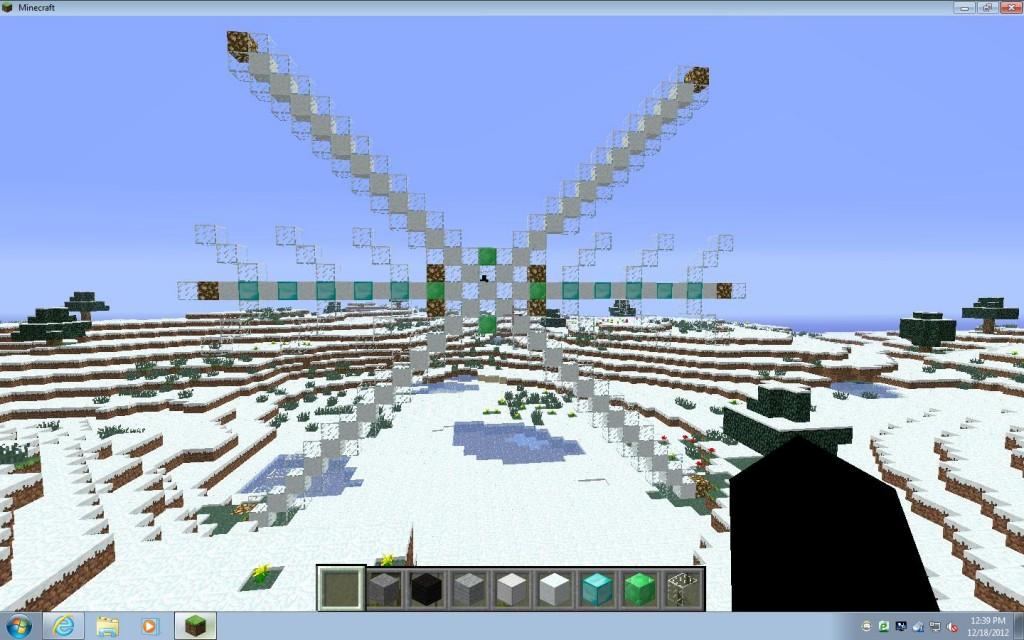 SandyHook Snowflake